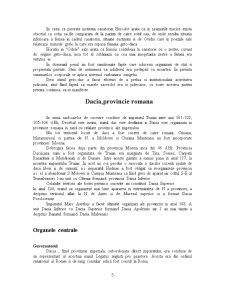 Organizarea Sociala si Normele de Conduita ale Geto - Dacilor in Epoca Prestatala - Pagina 5