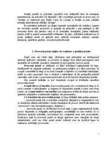Drept Procesual - Pagina 2