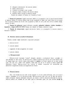 Notiuni Generale si Parti Componente ale Calculatorului Hardware & Software - Pagina 3