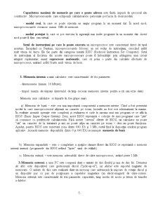 Notiuni Generale si Parti Componente ale Calculatorului Hardware & Software - Pagina 5