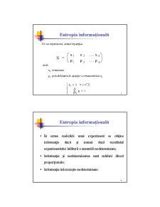 Bazele Teoriei Informaticii - Pagina 2