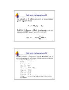 Bazele Teoriei Informaticii - Pagina 3