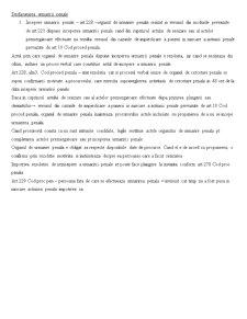 Procedura Penala - Pagina 2