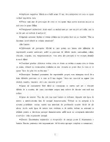 Abilitati Necesare in Comunicarea Interpersonala Eficienta - Pagina 2
