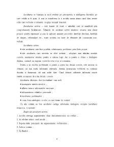 Abilitati Necesare in Comunicarea Interpersonala Eficienta - Pagina 4