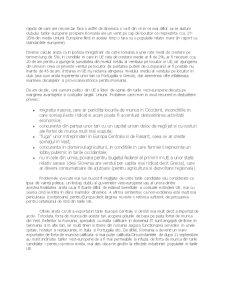 Avantajele si Dejavantajele Integrarii Romaniei in UE - Pagina 2