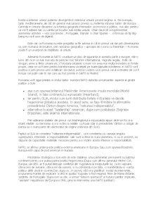 Avantajele si Dejavantajele Integrarii Romaniei in UE - Pagina 3