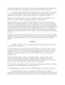 Avantajele si Dejavantajele Integrarii Romaniei in UE - Pagina 5