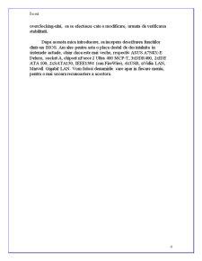 Biosul Calculatorului - Pagina 4