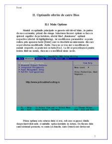 Biosul Calculatorului - Pagina 5