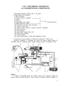 Instalatia de Alimentare a MAS cu Injectie de Benzina - Pagina 3