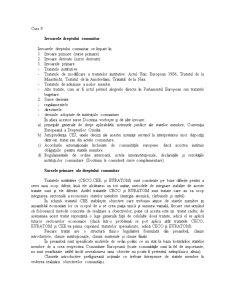 Cursuri Drept - Pagina 1