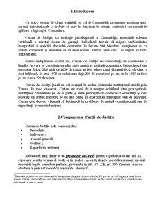 Curtea de Justitie a Comunitatii Europene - Pagina 3