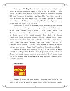 Tehnici Comerciale - Penny Market XXL - Pagina 4