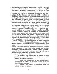 Coroziunea si Protectia Metalelor si Aliajelor Impotriva Coroziunii - Pagina 2