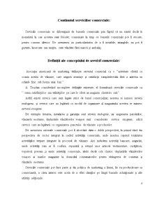Dezvoltarea Serviciilor Comerciale la Nivelul Fimei - Pagina 4