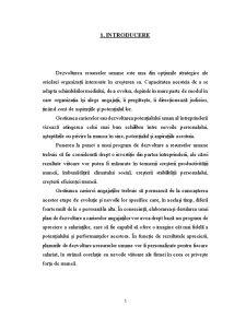 Pregatire Profesionala - Formare Profesionala - Pagina 3