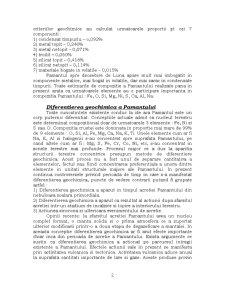 Geochimie - Pagina 2