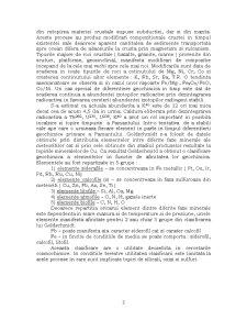 Geochimie - Pagina 3
