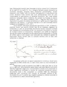 Geochimie - Pagina 5