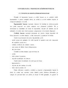 Contablilitatea Imprumuturilor Bancare - Pagina 1