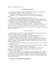 Sisteme cu Microprocesoare - Pagina 1