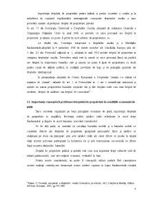 Dreptul la Proprietate Publica si Privata - Pagina 4