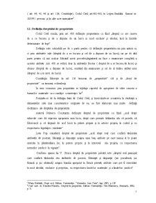 Dreptul la Proprietate Publica si Privata - Pagina 5
