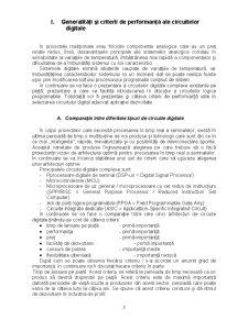 Circuite Logice Programabile - Pagina 1
