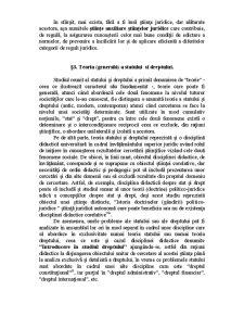 Teoria Generală a Dreptului - Pagina 3