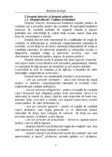 Elemente de Drept - Pagina 3