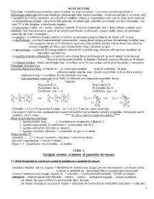 Tehnologie Comerciala - Pagina 1