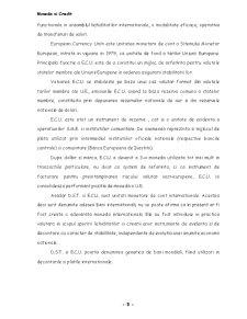 Moneda si Credit - Pagina 5