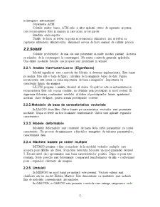 Tehnici pentru Recunoasterea Fetei - Pagina 5