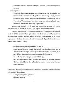 CEDO - Garantii Procedurale II - Pagina 5