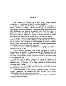 Mărfurile - Pagina 1