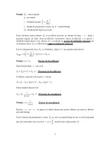 Matematici Actuariale și Financiare - Pagina 5