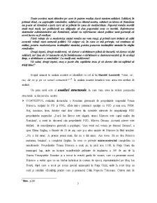Discursul lui Traian Băsescu cu Ocazia Zilei Unirii Principatelor Române - Pagina 3