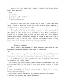 Garantii Procedurale Curs - Pagina 3