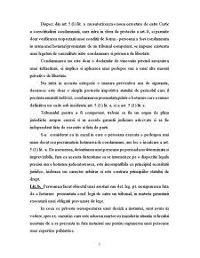 Garantii Procedurale - Pagina 2