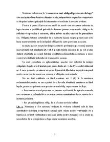 Garantii Procedurale - Pagina 3