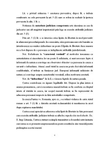 Garantii Procedurale - Pagina 4