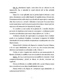 Garantii Procedurale - Pagina 5