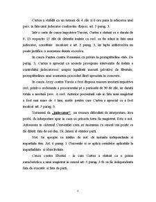 CEDO - Garantii Procedurale - Pagina 4