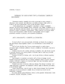 Garantii Procedurale Curs 7 - Pagina 1