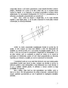 Axele in Arhitectura - Pagina 2