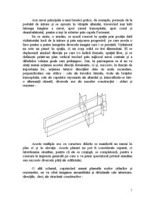 Axele in Arhitectura - Pagina 3