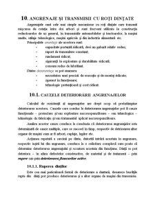 Curs Organe de Masini - Pagina 2