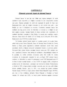 Analiza Cantitativă a Evoluției Principalelor Riscuri Bancare - Pagina 4