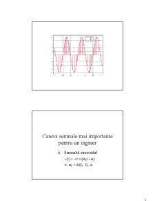 Semnale și Sisteme - Pagina 3